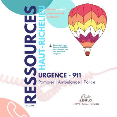 les ressources du Haut-Richelieu